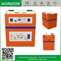 solar pv tool kits 300W solar power generator 40AH battery 60W panel solar system home 5V/12V output support TV Audio