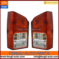 26555-EA525, 26550-EA525 Replacement Tail Light for Nis Pathfinder 2005 2006 2007 2008 2009 2010 2011 2012