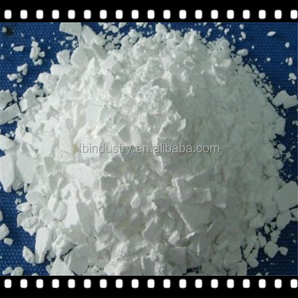 Factory offer solubility of calcium chloride