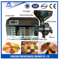 Grinding machine/commercial corn grinder machine/maize grinding mill prices