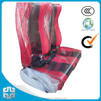 fixed back bus seat ZTZY3072/body seat/brand names accessories