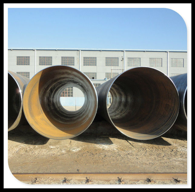 steel tube gals astm a53 products