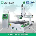 Atc Function Spindles Wood Working Cnc Router Machine For Wood Funiture