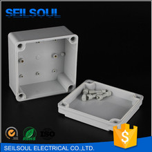 IP65 Waterproof Plastic Box Electronic Enclosure