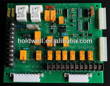 Onan Engine Control Board 300-2812
