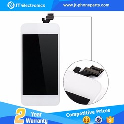Buy from china online smartphone replacement for iPhone 6 lcd screen