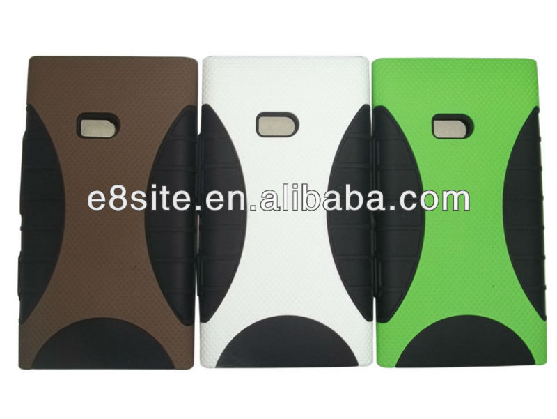 ET Dream Mesh Combo Case For Nokia 920