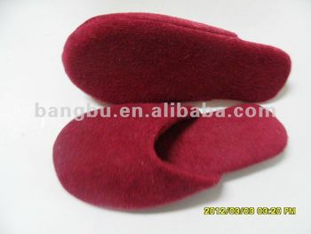 softy comfortable terry indoor slipper