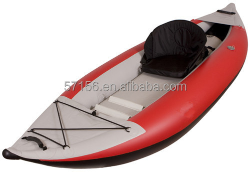 Inflatable Touring Kayaks for Sale