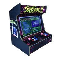 New Design Fighting Games Taito Vewlix L Cabinet Game Machine