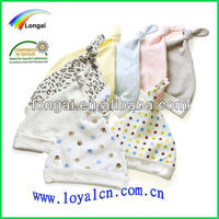 baby lovely 100% cotton hat