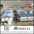 MoSteel Top 10 Prefab anti-hurricane Labor Camp