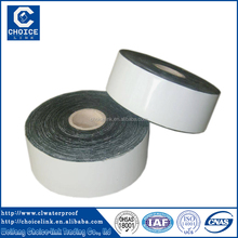 Rubberized Bitumen Based Cold Applied Waterproof Sealing Tape