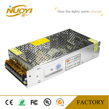 CE RHOS Approved High Quality 16.5A electronic transformer switching mode power supply LED Driver 12V 200W