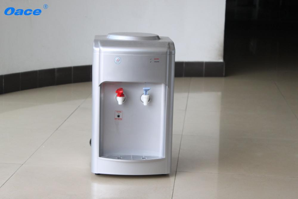 Mini Desktop Type Drinking Water Heating and Cooling Dispenser