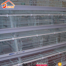 Automatic poultry farm equipments A H type chicken layer cage industrial chicken poultry battery egg laying cage for sale