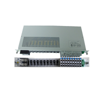 DC Power Supply Distribution Unit DCPD6