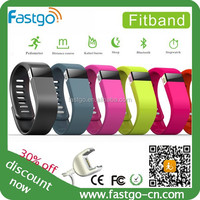 Cheap pedometer watch with low costs/ kids pedometer watch bluetooth 4.0/ waterproof calorie pedometer watch with wristband