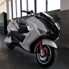 new designed 2000W cheap Chinese adult electric sports motorcycle