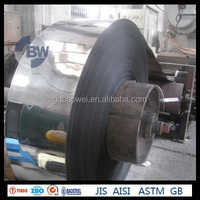 Grade 410 2B Stainless Steel Coil Price Ton