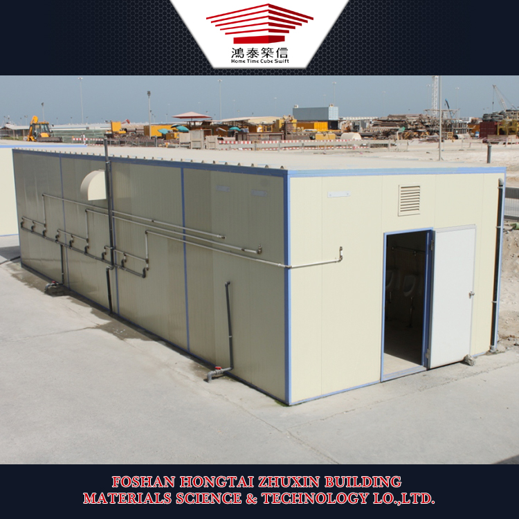 EPS Sandwich Panel Container House for Sale