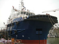 Multi Purpose Supply Vessel, 60.5m, DP2
