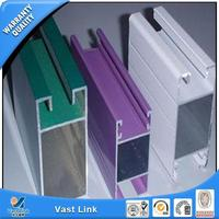 Professional aluminum extrusion parts for wholesales