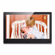 11.6 inch digital photo frame with 1080p video