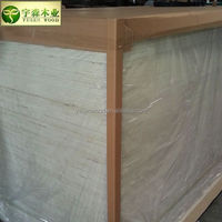Finger joint Waterproof Marine Melamine plywood