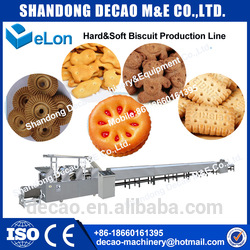 Automatic industrial chewing gum manufacturing machine