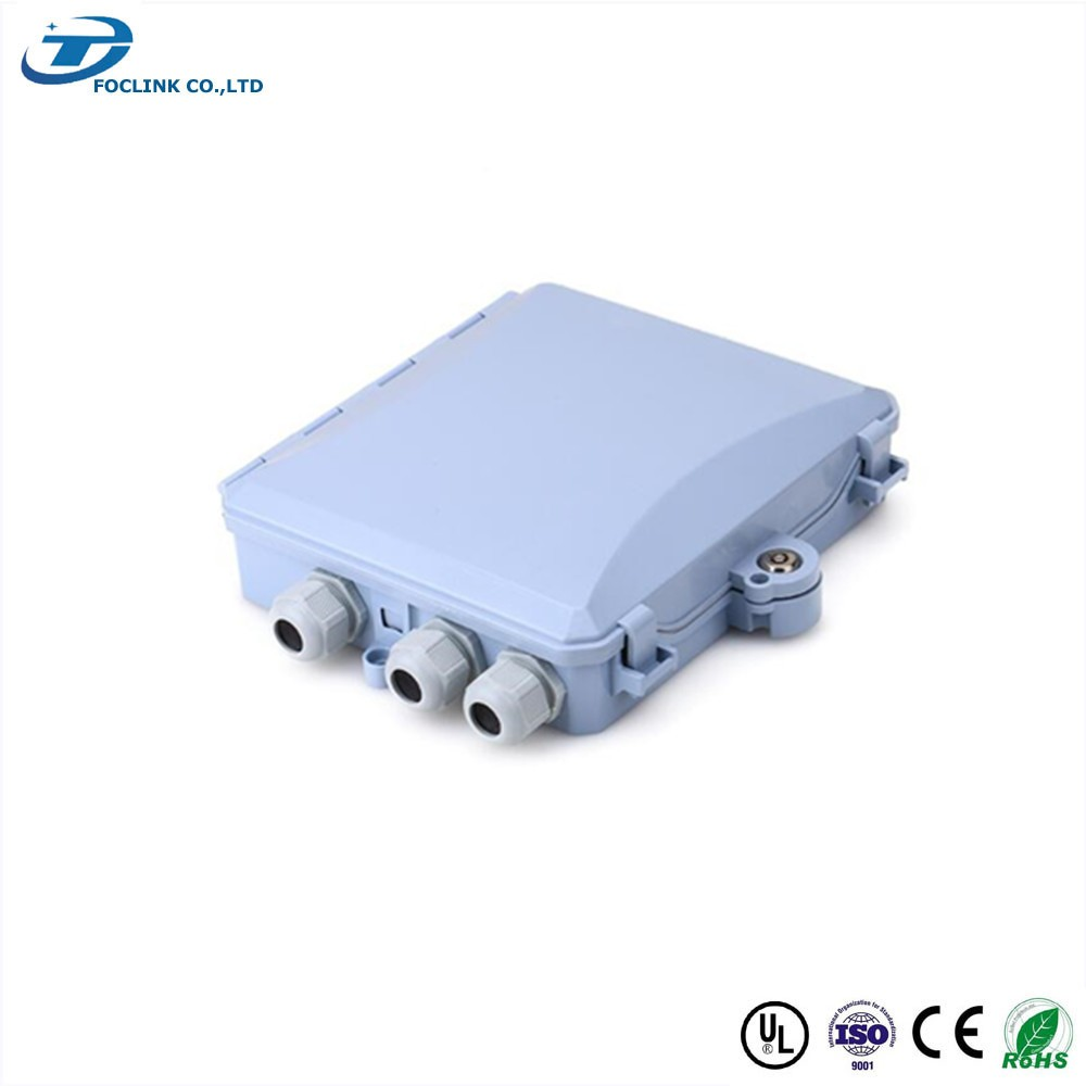 Chinese Supplier 1 Port Fiber Termination Box Cheap Price