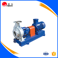 horizontal chemical centrifugal pump