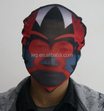 Mexican Wrestling Mask Halloween