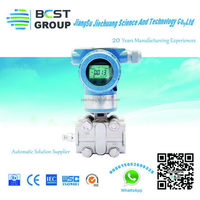 Low price best sell differential pressure transmitter price