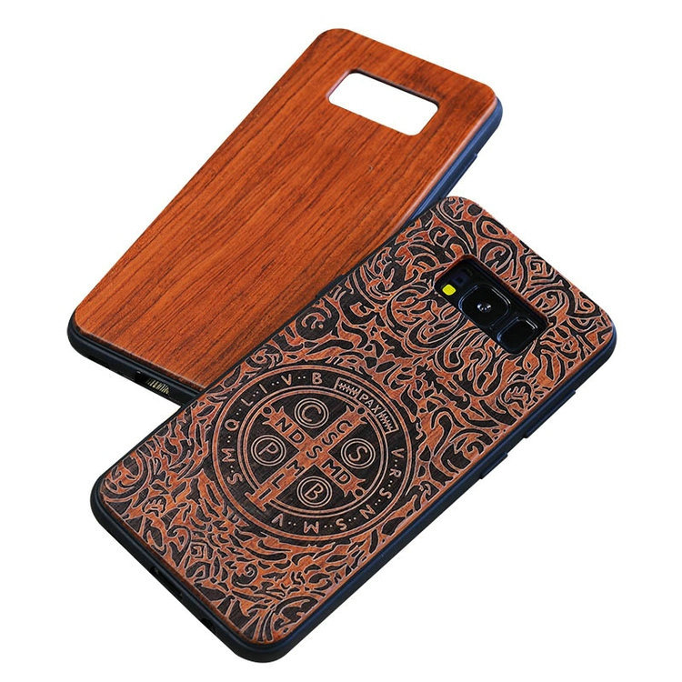 mobile phone shell,wood case for s9 back cover,phone case wood tpu