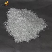 High Quality low price 3mm Cement/concrete Fiberglass Chopped Strand