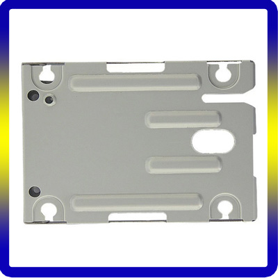 Hard Disk Drive Tray HDD Mounting Bracket for PS3 Super Slim CECH-400X, HDD Mounting Bracket for PS3 CECH-400X