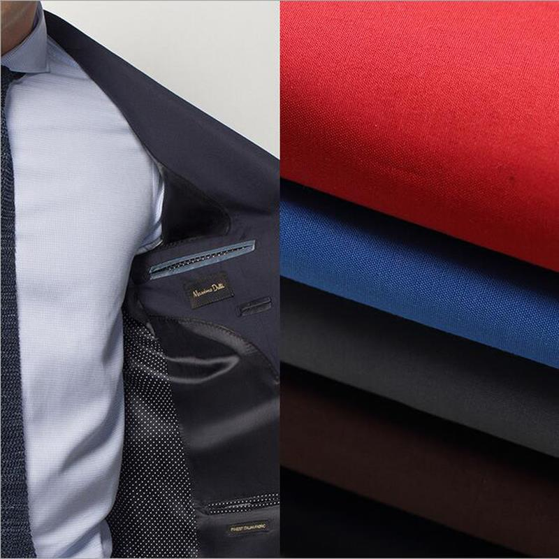 Hebei Hanlin T/C 65/35 Poplin Plain Fabric-2017 TC Fabric for Workwear Shirt