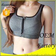 Fashion design fancy alibaba classical women adjustable sport bra