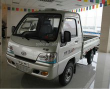 Low Price Mini 0.5 Ton Diesel Light Truck for Sale