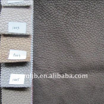 New Design Burnout Velboa for Sofa Fabric Type and Toy Fabric