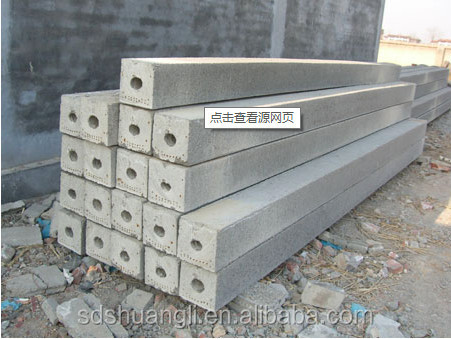 precast concrete lintel/column automatic hot sales machine