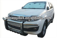 TOYOTA FORTUNER FRONT GUARD FOR FORTUNER 2011-2013