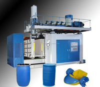 5 gallon plastic bucket blowing machine/extrusion line