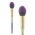 Pointed makeup brushes, glitter makeup brush, glitter makeup brush, custom makeup brush