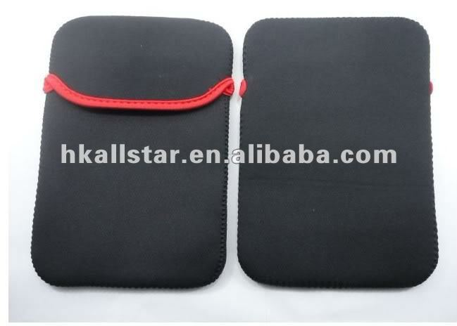 Neoprene Sleeve Pouch Case Bag Cover For 8 inch Tablet PC Ebook Reader 8""