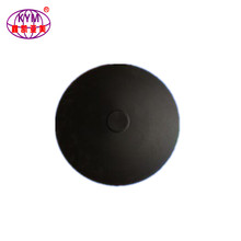 fine bubble disc diffuser for waste water treatment system