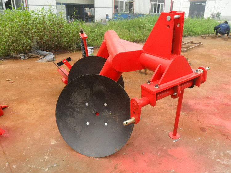 Competitive Price Quality cheap pipe disc plough compact tractor
