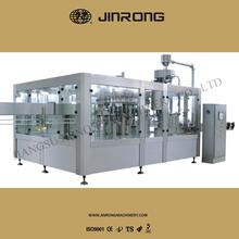 Liquid drink CO2 water beverage filling machinery production line