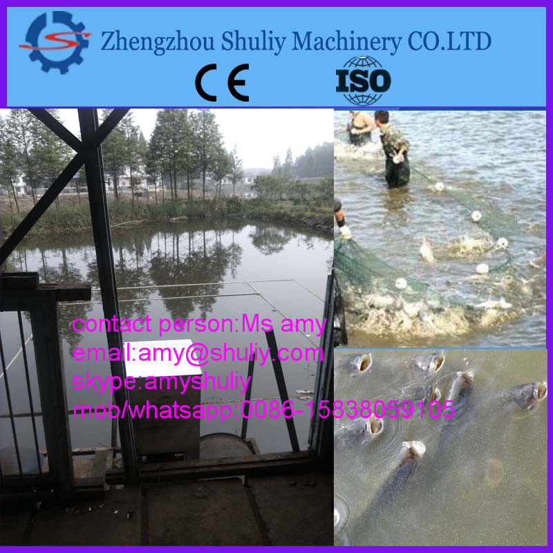 Best quality bait casting machines for grass carp,fish feeder automatic fish feeder 008615838059105
